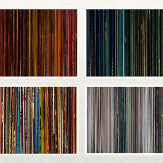 Colour of Music Prints